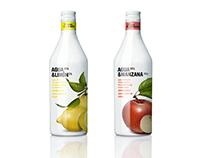 Bebida Agua & Limón