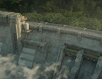 Dam concept 1