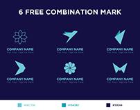 6 Free combination mark