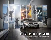 Volvo - City Bloggers