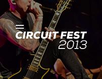 Circuit Fest 2013
