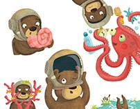 Yoyo Books –Bear