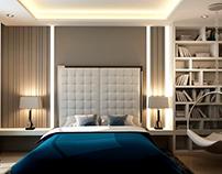 Carol - interior design