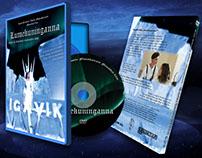 """Muusikalfilm/Musical Film """"Lumekuninganna"""""""