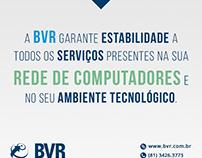 BVR - Redes sociais