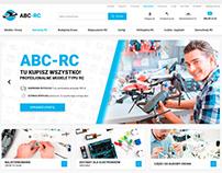 ABC-RC - Store Wholesale RC models