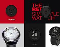 Watch Master Designer Challenge