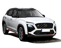 Hyundai Creta N 2023