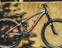 C3 Custom Bikes