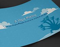 Blogue – A Papa Mielina