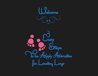 loadding logo for eureeca
