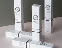 Package Design _Beauty Product Design