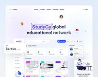 UX case study   Studygy - Learning platform