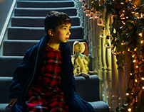 Bank of Ireland - Christmas Campaign / Alex Telfer