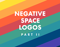 Negative Space Logos II