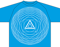 T-shirt Design 4 SILAH TNW