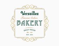 VERSAILLES Famous Cuban Bakery