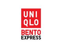 Uniqlo Bento Express - 2017