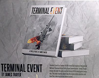 Terminal Event Book Sculpture