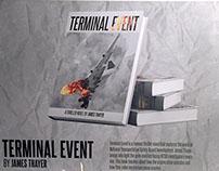 Terminal Event Book Sculpture