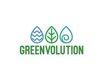 Greenvolution Identity