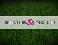 Miccosukee Resort & Convention Center