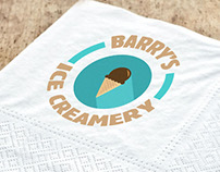 Barry's Ice Creamery