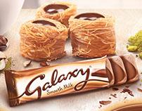 Galaxy Ramadan