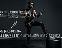 Fender Bassbreaker Campaign