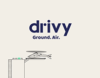 Drivy - Motion, Artistic Direction