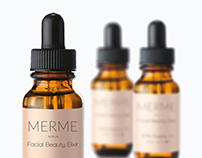 MERME Rosehip Oil