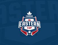 Molson Canadian ASHL Eastern Cup