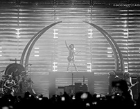 Lenny Kravitz - 1 de Julho - Altice Arena