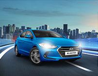 Hyundai diller company