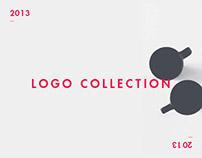 Logos & Marks 2013