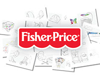 Fisher-Price - Future of Baby Gear - Initial Concepts
