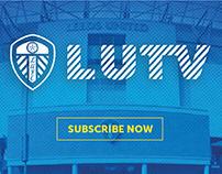 LUTV - Leeds United Football Club