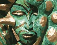 Carnival: Carl Gabriel Poster