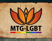 MTG LGBT - Logo