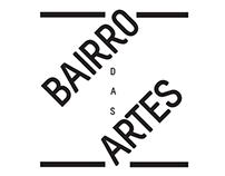 Bairro das Artes 2013 / Arts Quarter 2013