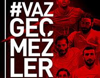Kütahya Seramik Türk Milli Futbol Takımı Sponsorluk