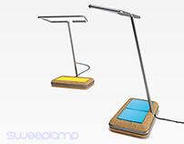 Sweeplamp