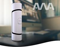 AWA-air water aroma