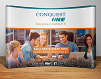Backdrop | Conquest One