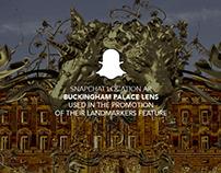 Buckingham Palace Lens