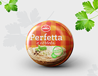 Perfetta - Packaging Design