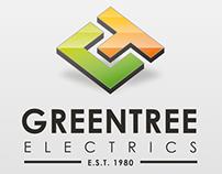 Greentree Electrics Logo