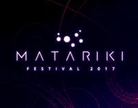 Matariki 2017