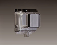 Case para GoPro - CG II