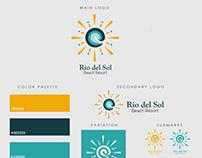 Rio Del Sol Corporate Identity